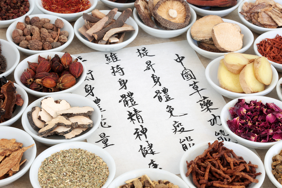 traditional chinese herbal medicine wimbledon
