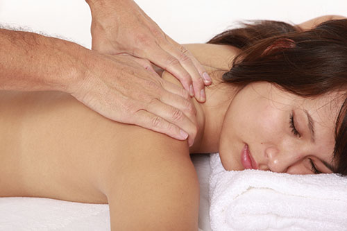 massage therapies Wimbledon
